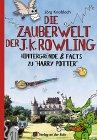 Das andere strittige Buch aus dem Verlag an der Ruhr zu Harry Potter - Gibts auch im HogwartsOnline Fanshop