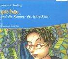 Zu den tollen Harry Potter H�rb�chern auf Deutsch und Englisch, auf Kassette und CD - in unserem Hogwarts-Fanshop