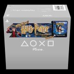 SONY Harry Potter Bundle - Grosses Harry Potter Paket für die PlayStation - mit einem Klick bestellen!