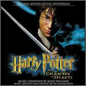 Der Soundtrack zum zweiten Film