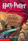 Harry Potter and the Chamber of Secrets - Neu und unzerrissen im HP-Fanshop