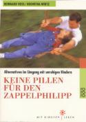 Der Zappelphilipp - Heute wird er mit ADS, Hyperaktivit�t und dem Restless Legs Syndrom in Verbindung gebracht
