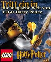 Schau Dir die Harry Potter Welten von Lego in unserem Fanshop an