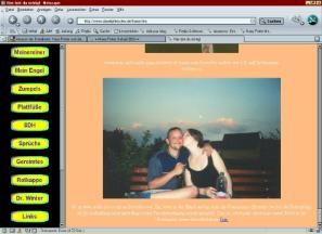 Aichlinns Homepages