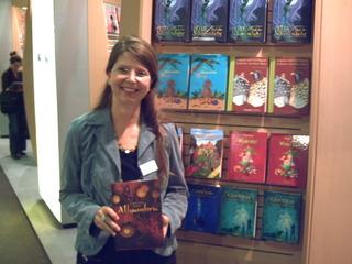 Judith Fischer (Oetinger) mit Alhambra von Kirsten Boje - Free Image Hosting at www.ImageShack.us