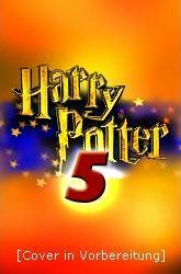 Im HogwartsOnline-Fanshop selbst Band 5 vorbestellen.