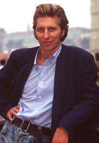 Rufus Beck, UNSER Harry-Sprecher
